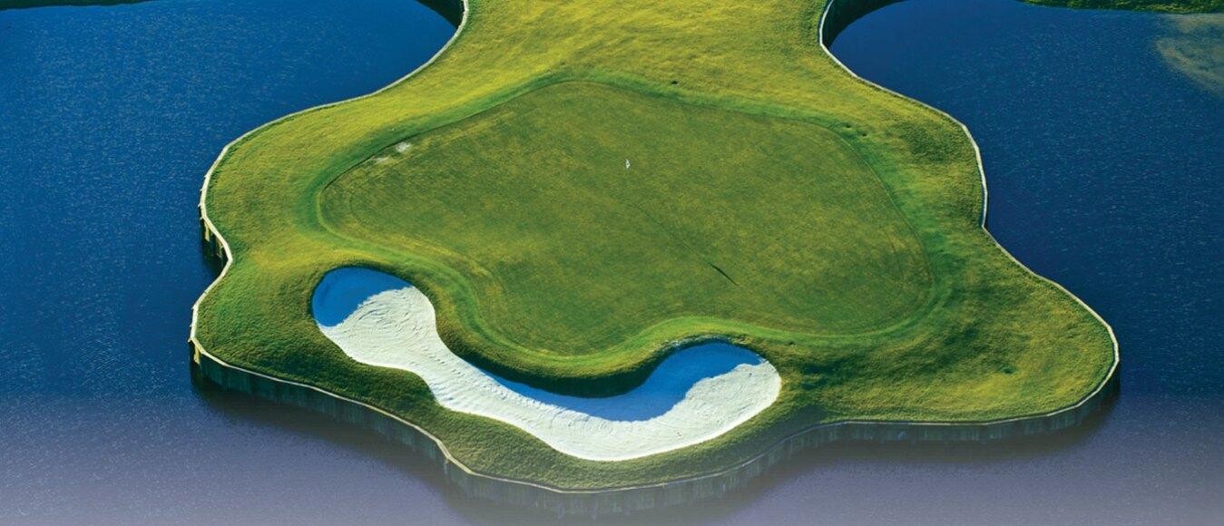 Sun 'N Lake Golf Club   Golf Courses in Sebring, Florida