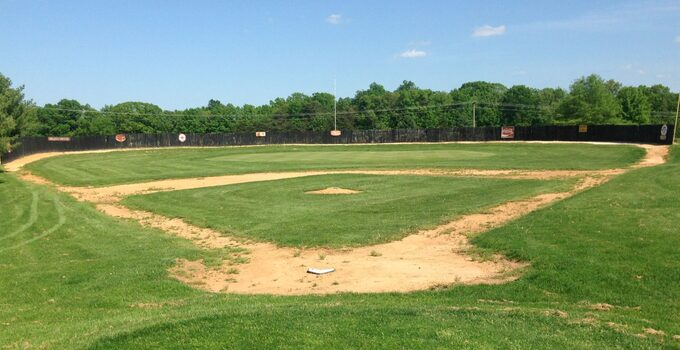 Meadows Farms Baseball Hole