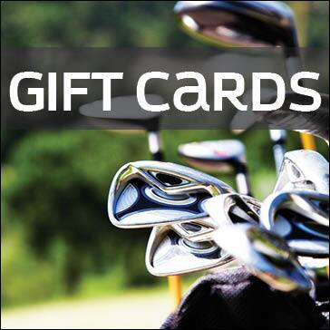 Online Golf Gift Cards