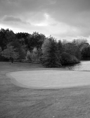George Dunne National BW