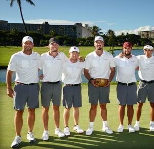 Oklahoma golf team