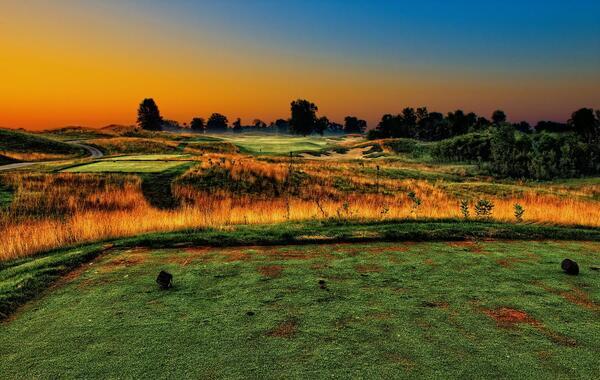 Fun In The Sun at Purgatory Golf Club's Nike Golf Camp