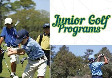 Junior Golf Programs