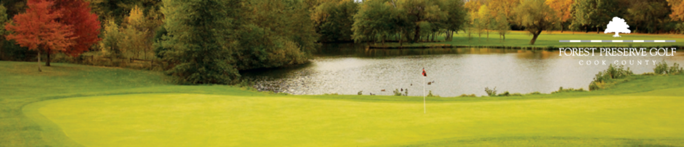 FPG Billy Caldwell golf course