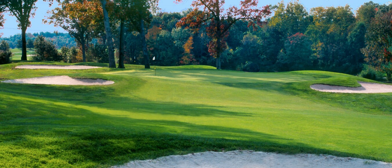 Golf Courses Near Branchburg Nj Fox Hollow Golf Club