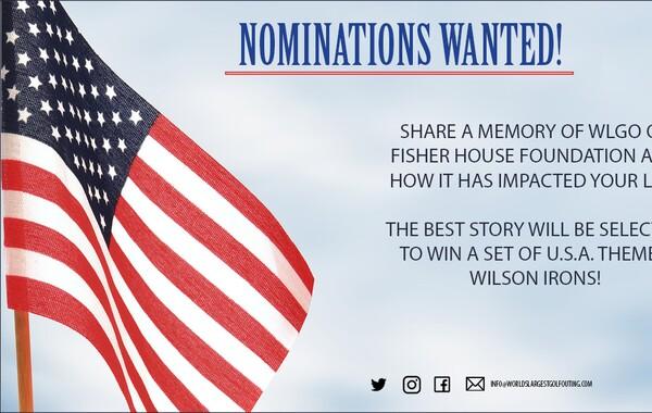 Wilson Nomination