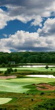 Royce Brook Golf Club, a semi private club managed by Billy Casper Golf