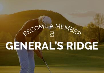 General Ridge Membership