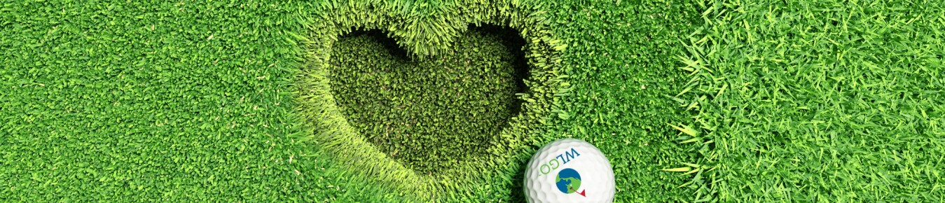 World's Largest Golf Outing means making a difference in your heart through golf.