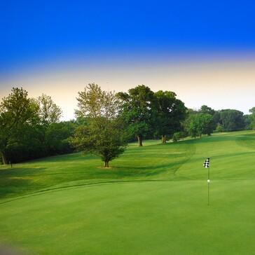 Cincinnati Recreation Commission Golf Courses: Avon Fields