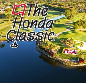 the honda classic for Steranka Sports blog