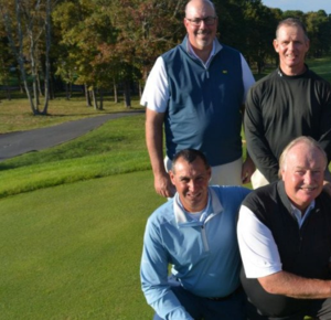 Royce Brook NJSGA Senior Interclub