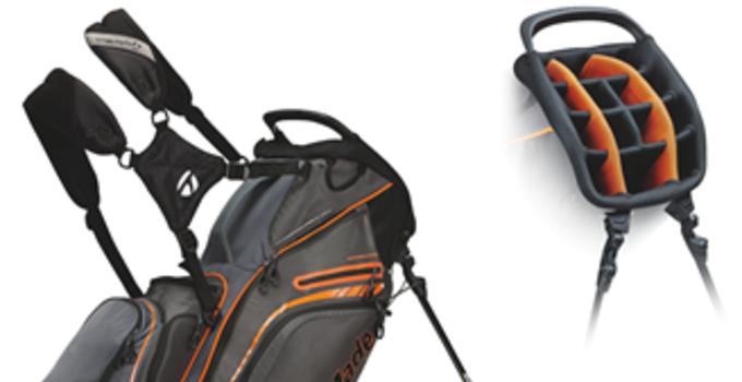 TaylorMade 2015 golf bag