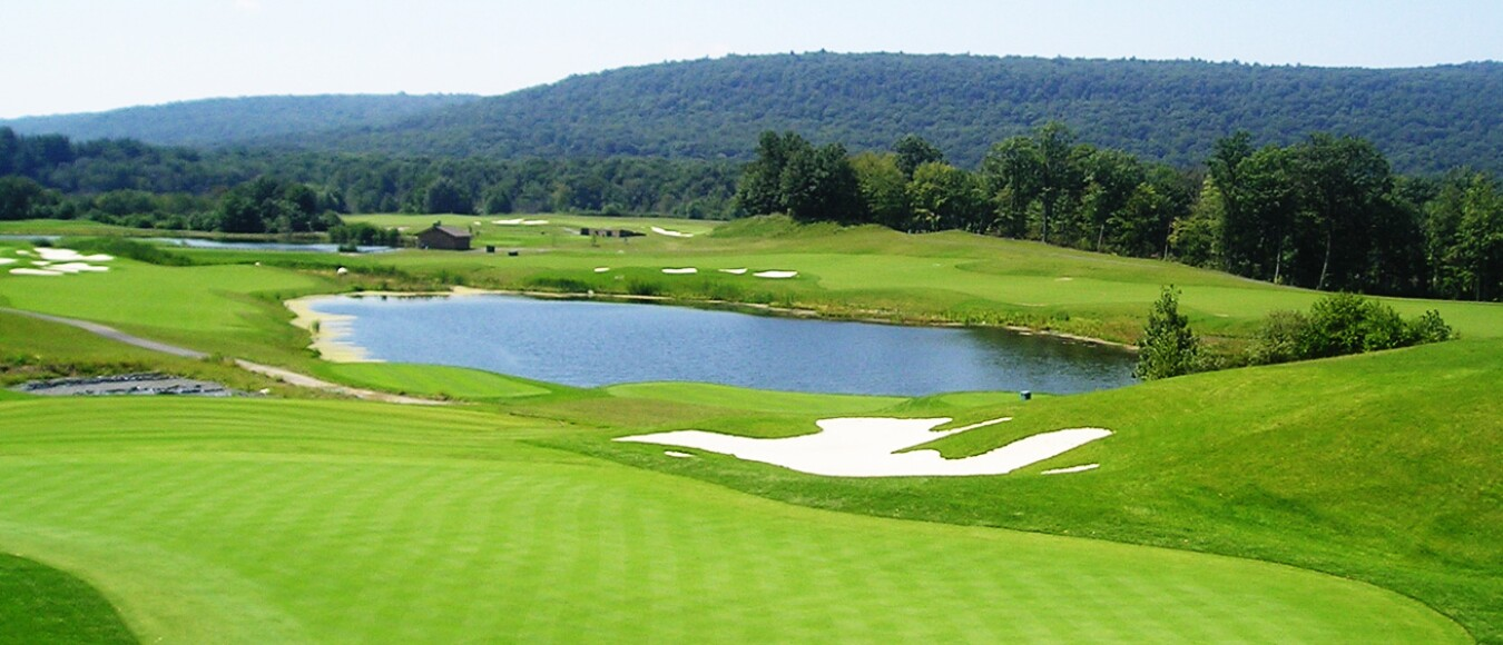 Berkshire Valley Golf Course Golf Courses In Oak Ridge Nj