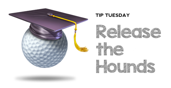 Tip Tuesday Release The Hounds