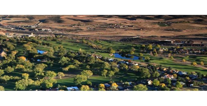 Antelope Hills