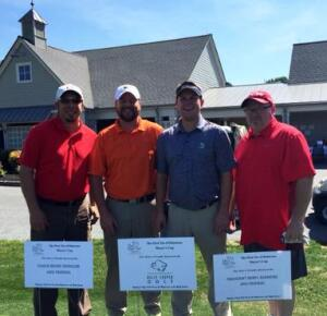 Rock Manor Golf Club - 2015 Mayor's Cup The First Tee of Delaware