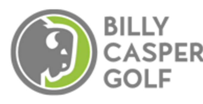 Billy Casper Golf Main Logo