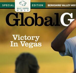 GGP Ben Martin cover