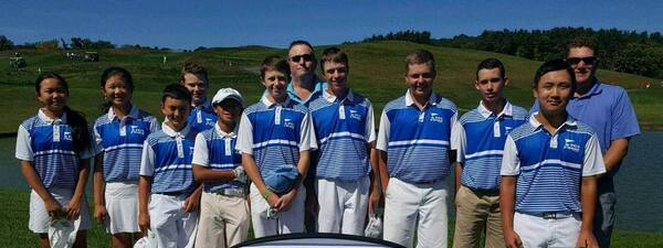 Royce Brook PGA Jr. League Championship