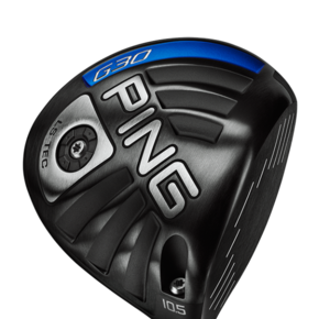 Ping Golf G30 low spin