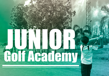 Woodbridge Junior Golf Academy