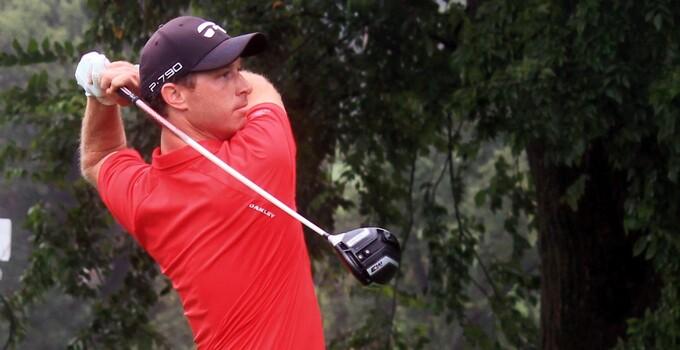 Joe Lussier 1757 Golf Club