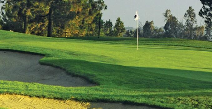 Billy Casper Golf Managed Facility