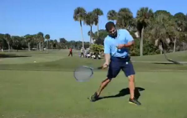 Smash Golf