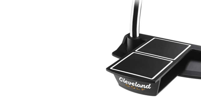 Cleveland Golf Fall 2014 putters