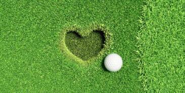 Heat Golf