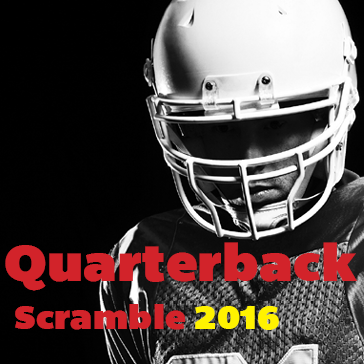 2016 Quarterback Scramble