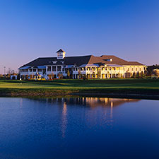 Heritage Shores Golf Club