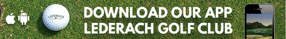 Lederach Golf App