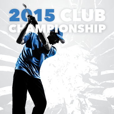 PWGC Club Championship