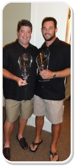 St. Johns G&CC Member-Guest Champions 2015