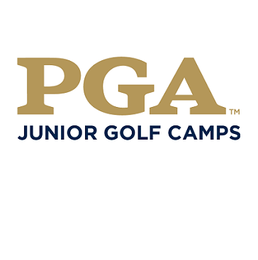 PGA Junior Golf Camp - PGA logo