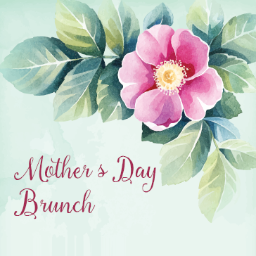 Mother's Day Brunch at a Billy Casper Golf Course Restuarant
