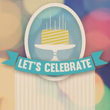 Let's Celebrate at St. Johns