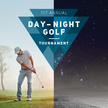 day night golf