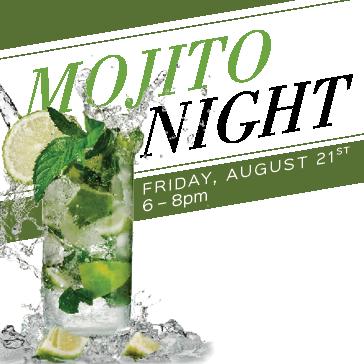 Mojito Night