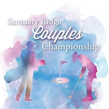 Couples Championship Event At Sanctuary Ridge Golf