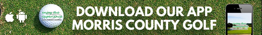 Morris Co Golf App
