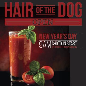 Hair of the Dog Open Event at Sanctuary Ridge Golf Club Florida