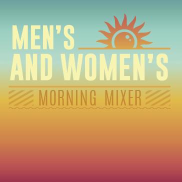 Morning Mixer at Antelope Hills
