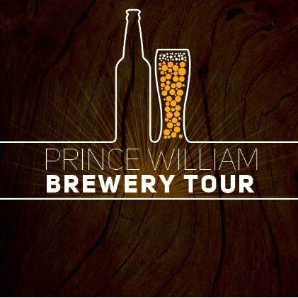 Prince William Brewery Tour