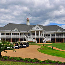 Colonial Heritage Country Club