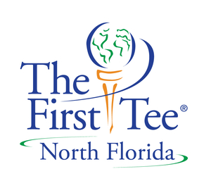 The First Tee North Florida logo