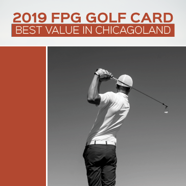 2019 FPG Golf Card