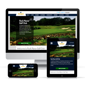 BCG Connects offers a responsive website paltform